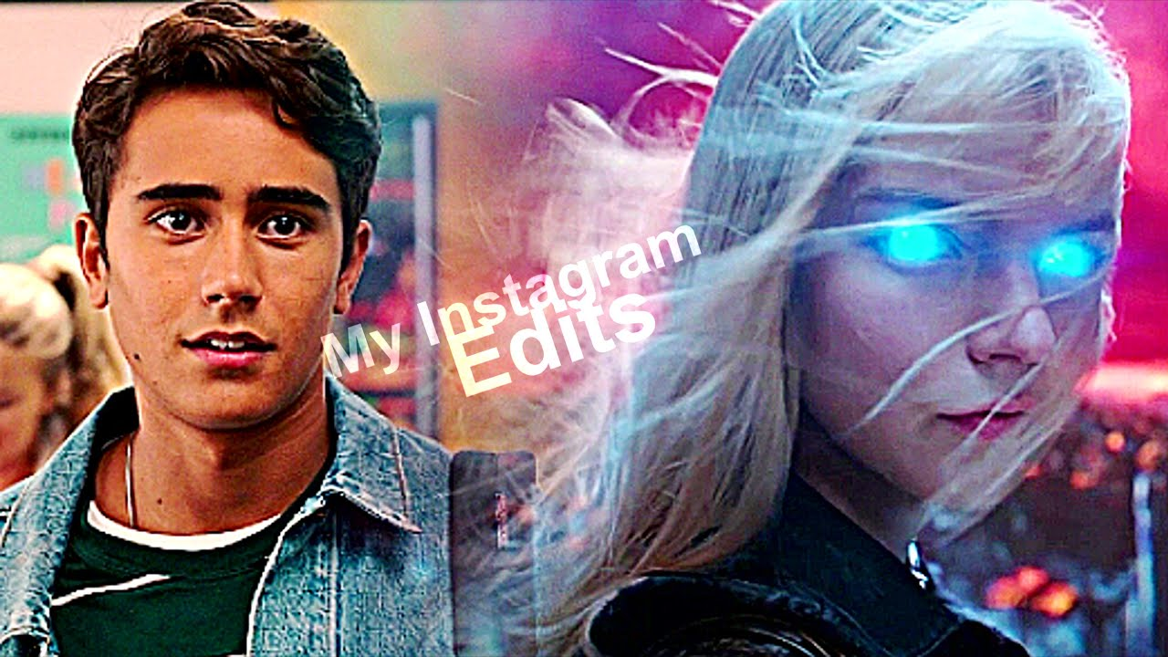 My Instagram Edits || Compilation Part.2 @eduardo_aliaga22