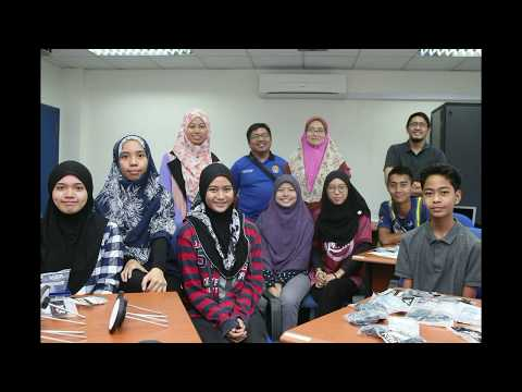 FIRST Global Team Brunei