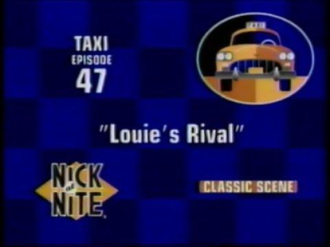 Taxi  Season 3, Episode 1