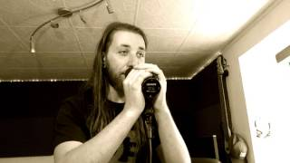 "Gojira ""Stranded"" Vocal Training !"