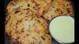 maddur vada recipe in kannada/ಮದ್ದೂರು ವಡೆ ಕನ್ನಡದಲ್ಲಿ