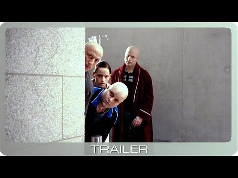 Eierdiebe - Wotan Wilke Möhring, Julia Hummer, Antoine Monot Jr.