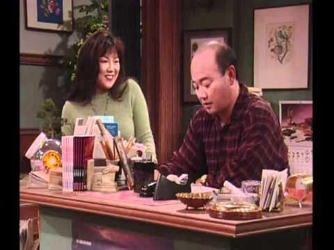 Margaret Cho's - All American Girl, Grandma's Date