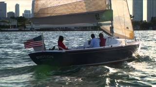 e33 Sailing World New Boat Showcase