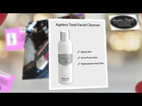 Image Skin Care Ageless Total Facial Cleanser Youtube