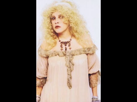 Stevie Nicks - Has Anyone Ever Written Anything For You (1994 Radio Show)