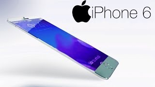 NEW Apple iPhone 6 - FINAL Leaks & Rumors
