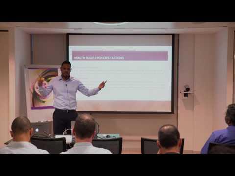 DevOps Dubai APM @ Daman Health by Yahia Elhadi