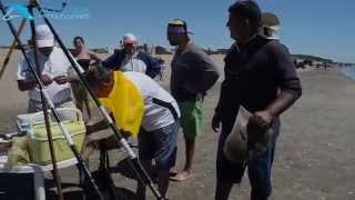 Concurso de Pesca de La Corvina Negra
