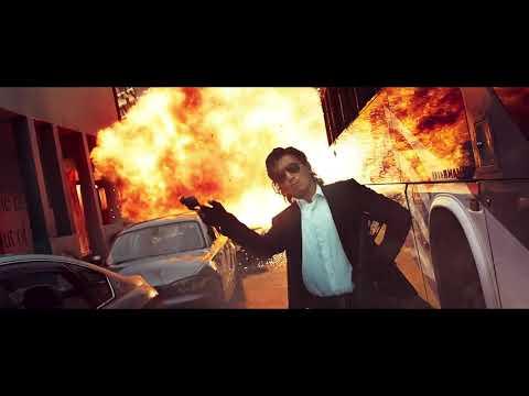 怒火 (Raging Fire)電影預告