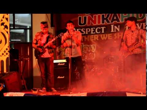 Maroon 5 - This Love By 5G Band At MUT Unikahidha Brawijaya