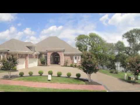 Nashville Auctions, Absolute Auction Luxury Lakefront Home, 836 Plantation Way, Gallatin TN