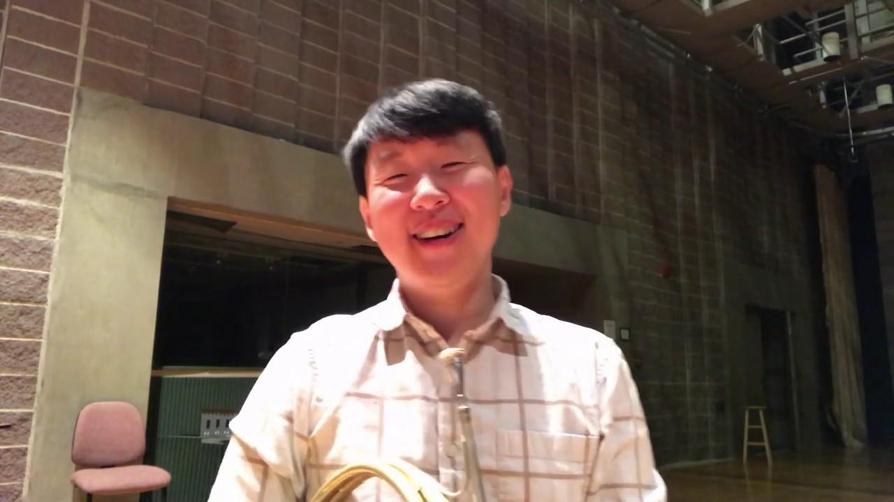 #호른팁 쉰째 주: 프란츠, 레밍턴 연습법