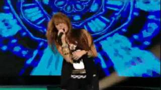 The X Factor - Celebrity Guest 9 - Miley Cyrus