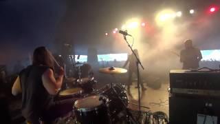 Crobot - Legend of the Spaceborne Killer Live @ Download Fest
