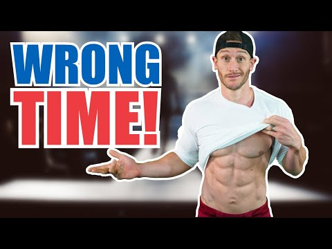 NEVER Workout at This Time of Day (Unless It's BETTER for your Chronotype)