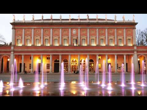 Reggio Emilia - Italy