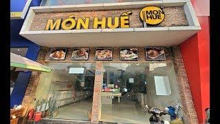 Chuỗi nhà hàng Món Huế âm thầm đóng cửa, chủ nợ tố cáo lên công an | VTC14