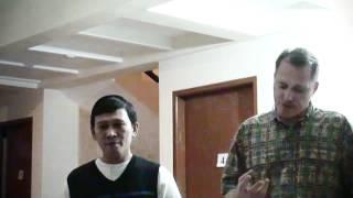 Yesus adalah satu-satunya jalan menuju Bapa - Tim Conway (Indonesian)