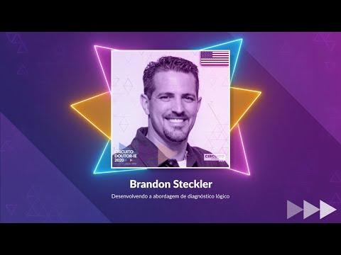 Diagnóstico automotivo lógico com Brandon Steckler - palestra gratuita Circuito 2020 [traduzida]