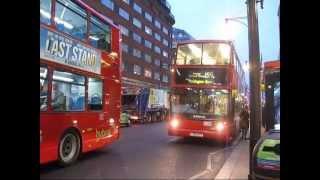 London tömegközlekedése/Transport for London