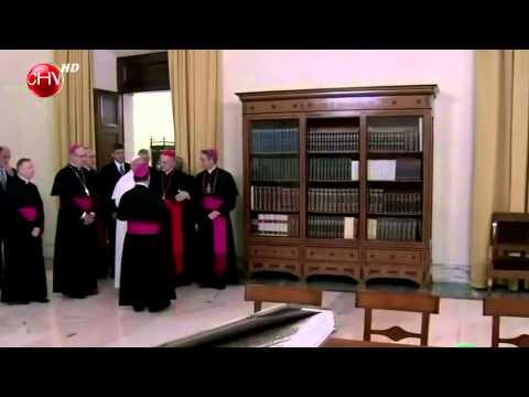 Yo Francisco, El Papa que no conocías (Parte 1)