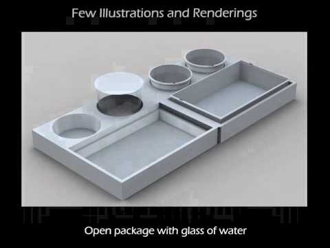 Design of Food Packaging for Indian Railways