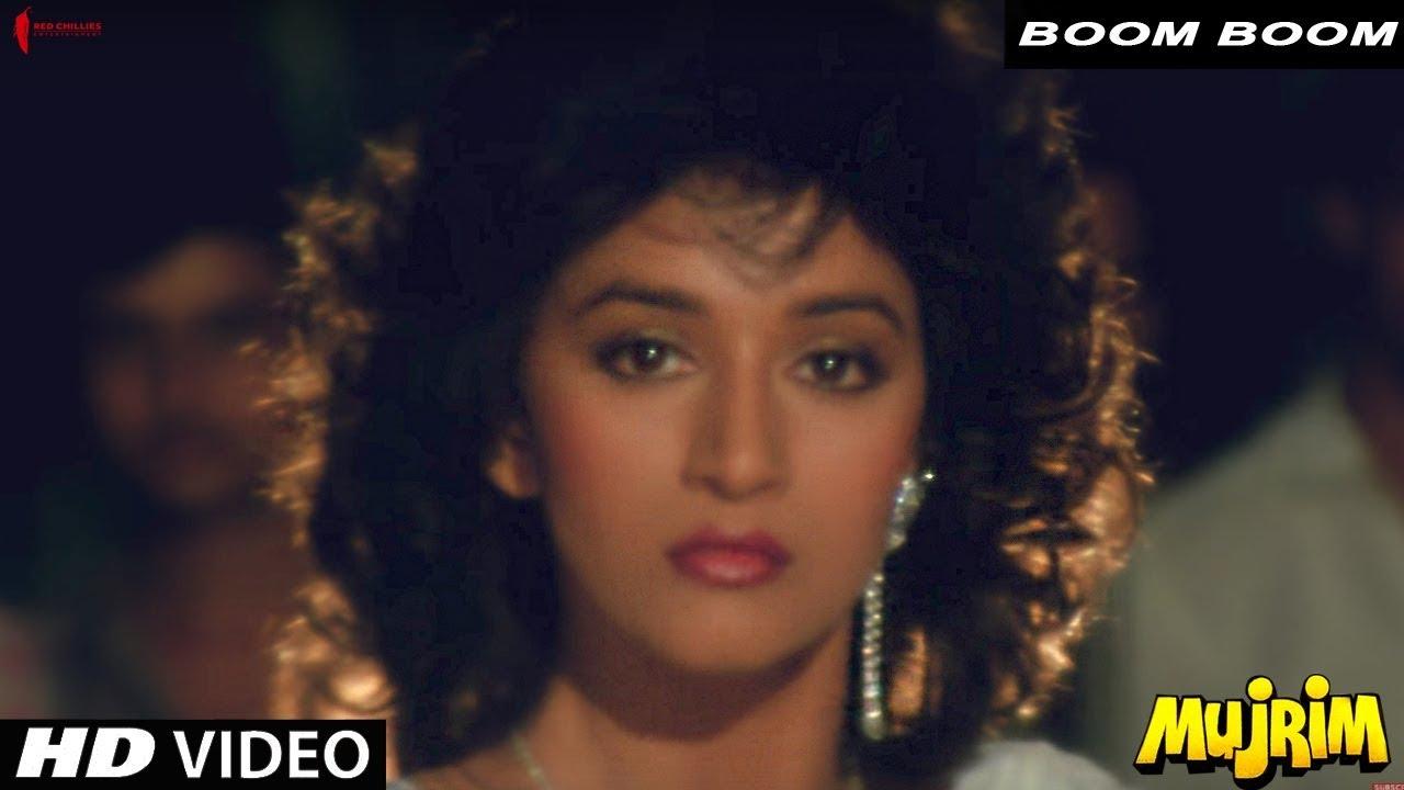 Download Boom Boom | Mohammed Aziz | Mujrim | Mithun Chakraborty, Madhuri Dixit & Shakti Kapoor