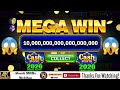 ☆How Hack Cash Storm Slots With Game Guardian Video 3/3 Big Wins! Please See at The End!《By》☆Skunk☆