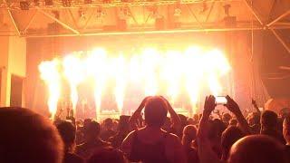 StahlZeit - Benzin (Rammstein Cover / 2018 live @ Eventhalle Geiselwind)
