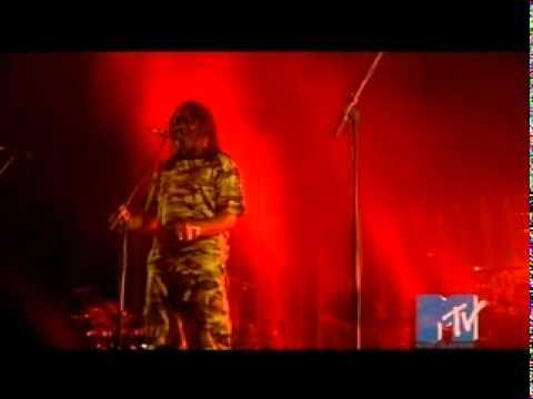 Massive Attack  Angel   Summersonic Festival 2006