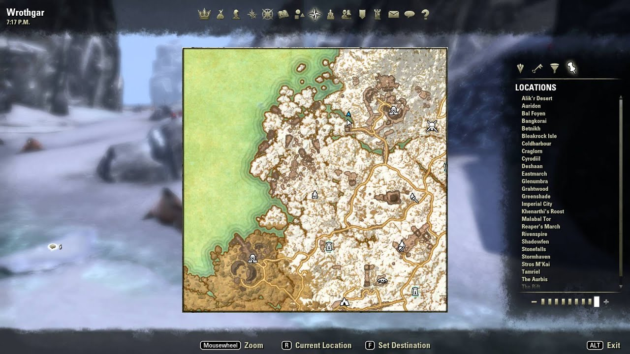 Crafting Jewelry In Eso
