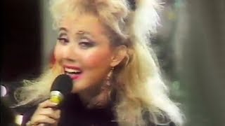 Lepa Brena - Snovi pusti - Muzicki tobogan - (TV NS 1989/90)