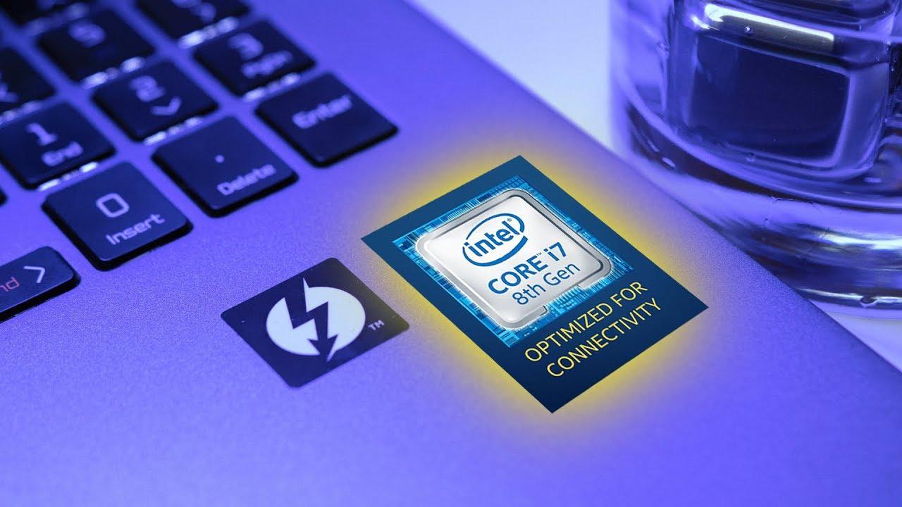 Intel Whiskey Lake Processors - Explained!