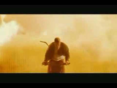 Triple X Music Video