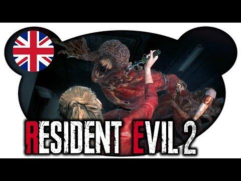 Feuer mit Feuer - Resident Evil 2 Remake Claire ???????? #05 (Horror Gameplay Deutsch)