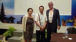 Denny Wong photo World Acupuncture Congress @BALI