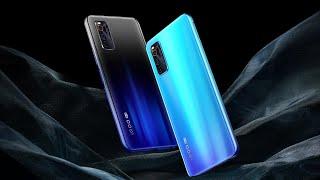 iQOO Neo3 5G - САМЫЙ доступный смартфон c Snapdragon 865, 144 Гц Экраном, NFS и Водяным Охлаждением!