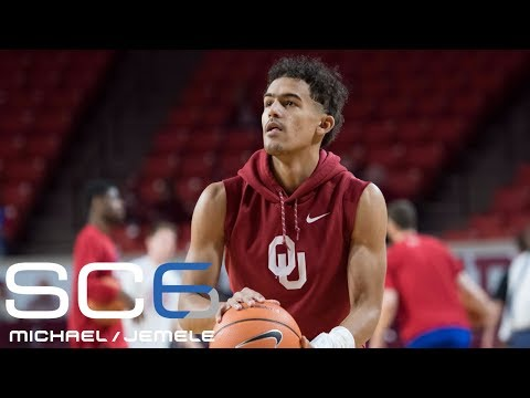 Trae Young's closest NBA comparison is Stephen Curry | SC6 | ESPN