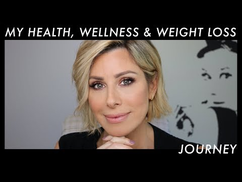 My Health, Wellness and Weight Loss Journey thumbnail