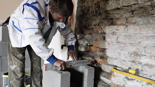 stadreko stavba komína 5 - Building chimney 5 HD