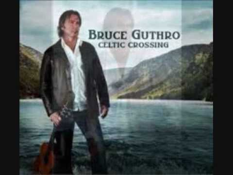 Bruce Guthro  Through It All