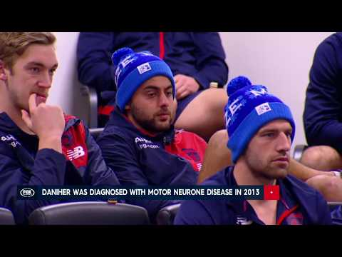 Neale Daniher's Speech to Melbourne
