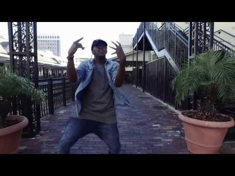 Russ - What They Want | Percy Nelson Dance Freestyle