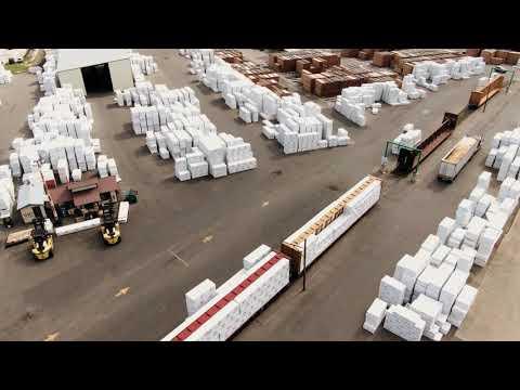 Logistics, Transportation, Warehousing, Packaging