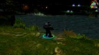 Heroes of Newerth - Tork the Ultimate Engineer (Without Effects)