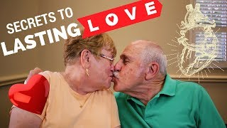 Lessons in Love: Documentary about Lasting Love