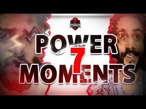 POWER Moments .7 | الشرطة الفاسده !