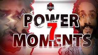 POWER Moments 7