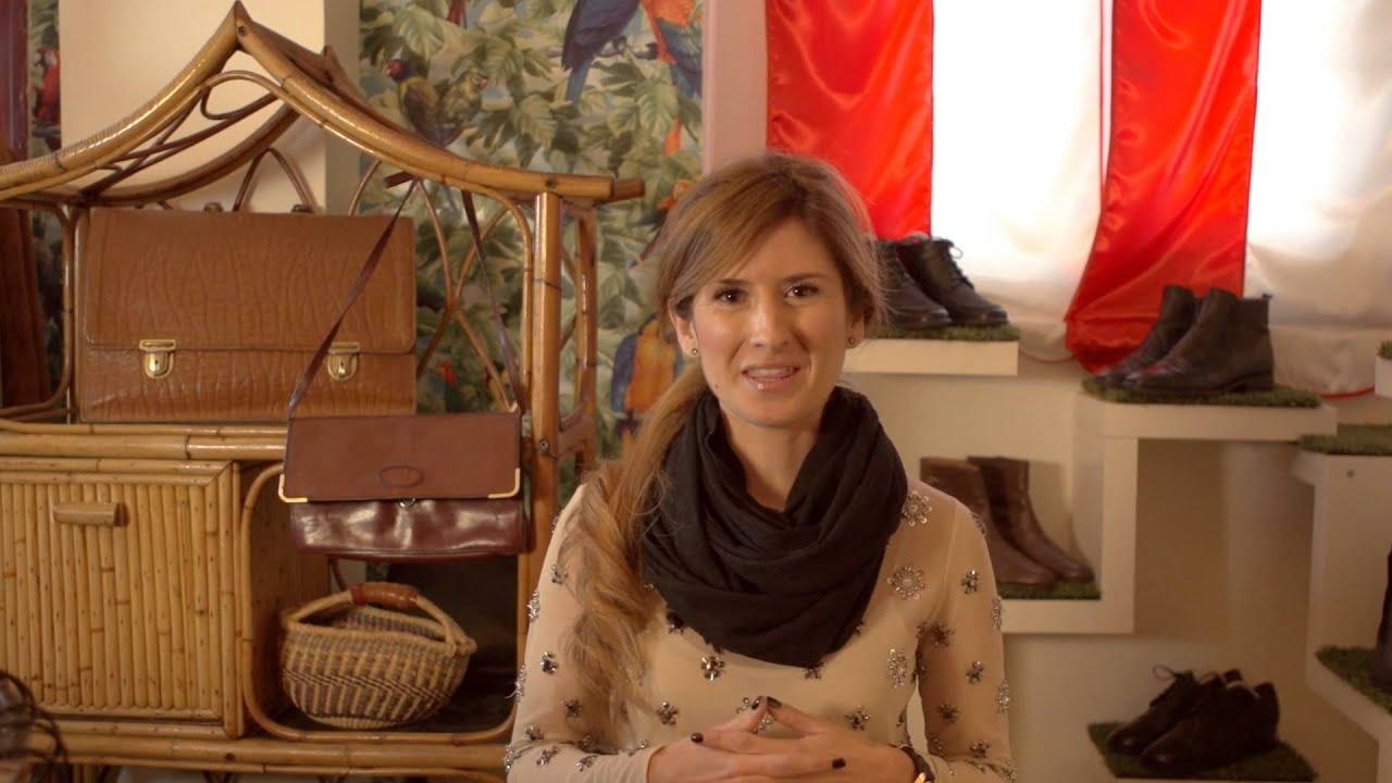 Rebeca labara te invita a un curso de personal shopper youtube - Rebeca labara ...